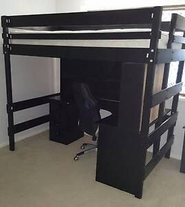 Bunkers Loft Bed Gumtree