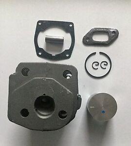 Zylinder und Kolbenatz für Husqvarna 357 357XP 359  (47mm)