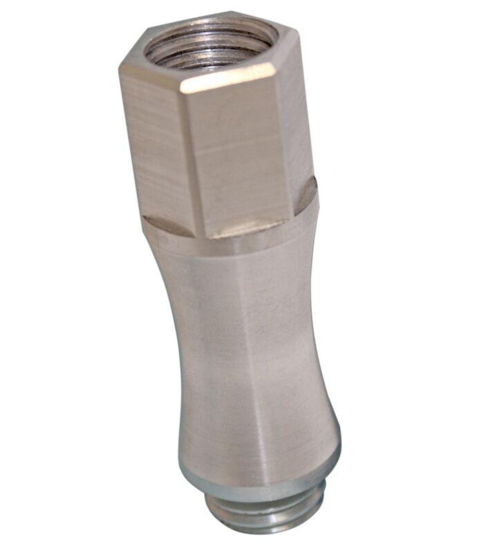 Oil Filler Extension Tube Aluminum Briggs Animal Tecumseh Engine Kart Parts