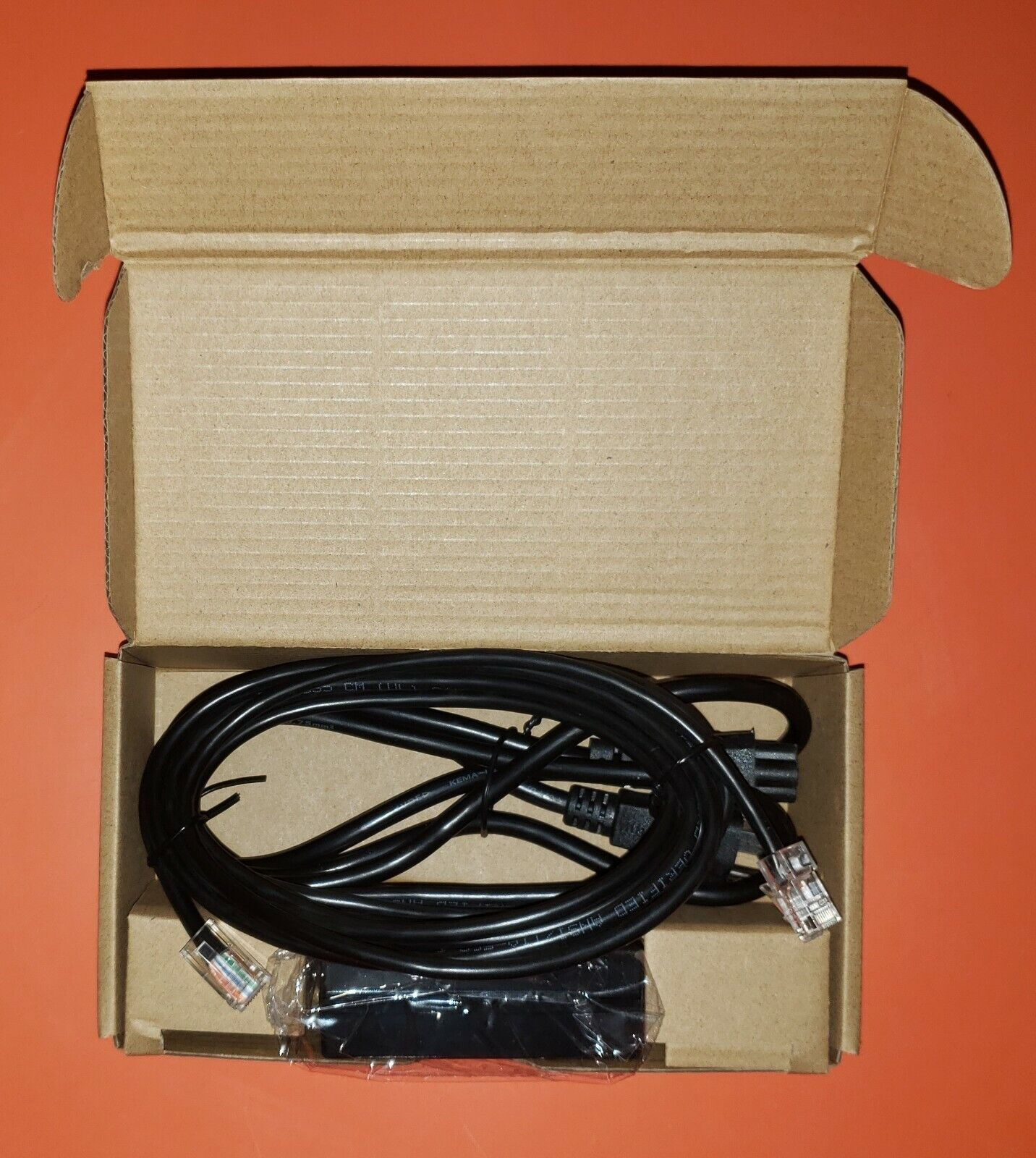48V 24W .5A POE Injector - $14.99