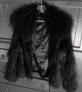 Fur Warm jacket Bossley Park Fairfield Area Preview