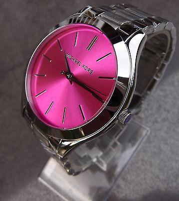 Michael Kors MK3291 Armbanduhr Slim Damenuhr Neu
