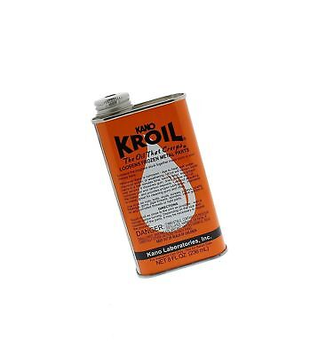 Kano Kroil Penetrating Oil 8 Oz. Liquid Kroil