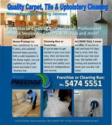 Carpet Cleaning Run Avail. Now Noosa Heads Noosa Area Preview