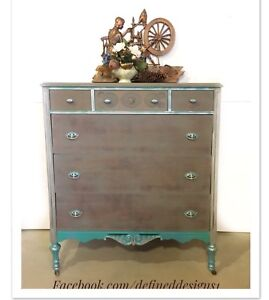 Beautiful Solid Dresser/Chest