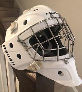 Bauer 940x JR. Goalie Mask