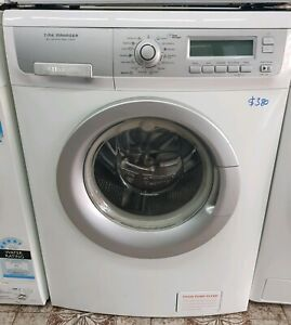 Electrolux Front Loader Washing Machine. 8kg