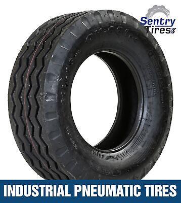 11l-16 12pr Sl Heavy Duty Duramax D-500 F3 Backhoe Front Tire 1 Tire 11lx16