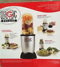 Magic Bullet Deluxe Turrella Rockdale Area Preview