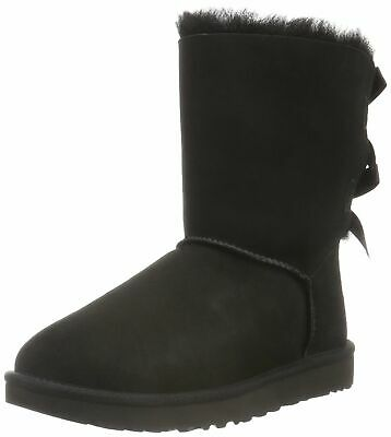 UGG Women's Bailey Bow II Winter Fashion Snow Boot