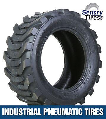 27x10.50-15 10pr Skid Steer Loader Tires 1 Tire 27x10.50x15