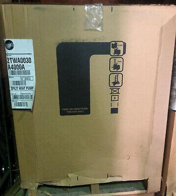 2.5 Ton 10 Seer 3 Phase 460 Volt R22 Heat Pump Condenser - -