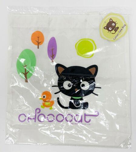 Sanrio Chococat Simple Tote Bag ~ 2004