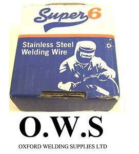 Stainless MIG Wire: Welding Supplies & Accessories | eBay