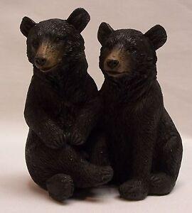 black bear home decor | ebay