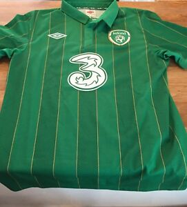 Chandail officiel Irlande neuf