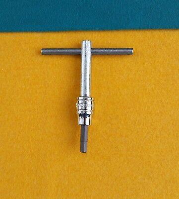 Wrench For Lagler Randmeister Unico Edger Floor Sander Sanding Sand Paper Key