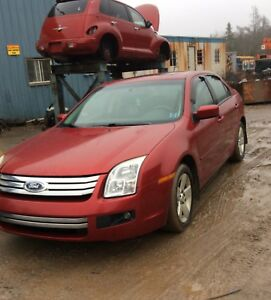 Parting out!! 2007 Ford Fusion