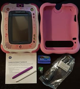 InnoTab 2 **Kid's tablet**
