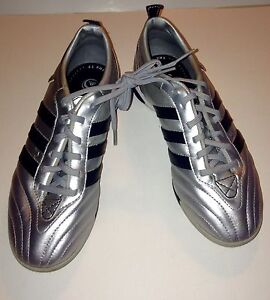 Adidas TRX TF Turf Indoor Soccer Shoes Size 4