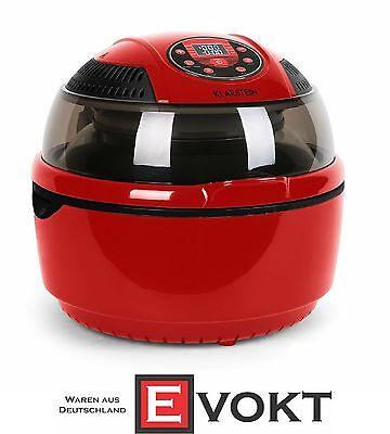 Hot Air Deep Fryer Airfryer Hot Air Oven Infrared Fat Free G