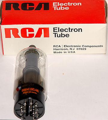 RCA Elektronen Röhre; Electron Tube