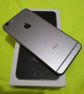 Apple iPhone 6S - 128GB - Grey - Like Brand New- Unlocked