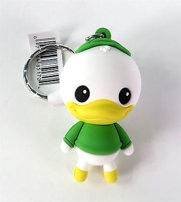 Disney Duck Tales Figural Keyring Louie Blind Bag Figure NEW
