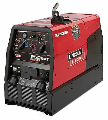 Lincoln Electric Ranger 250 Gxt Engine Driven Welder Kohler Engine K2382-4