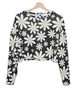 Womens Vintage Jumper