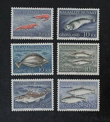 CKStamps: Finland Stamps Collection Scott#136-141 Mint NH OG