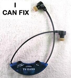 I-CAN-FIX-YOUR-TV-EARS-HEADSET-BROKEN-BOW-ARMS