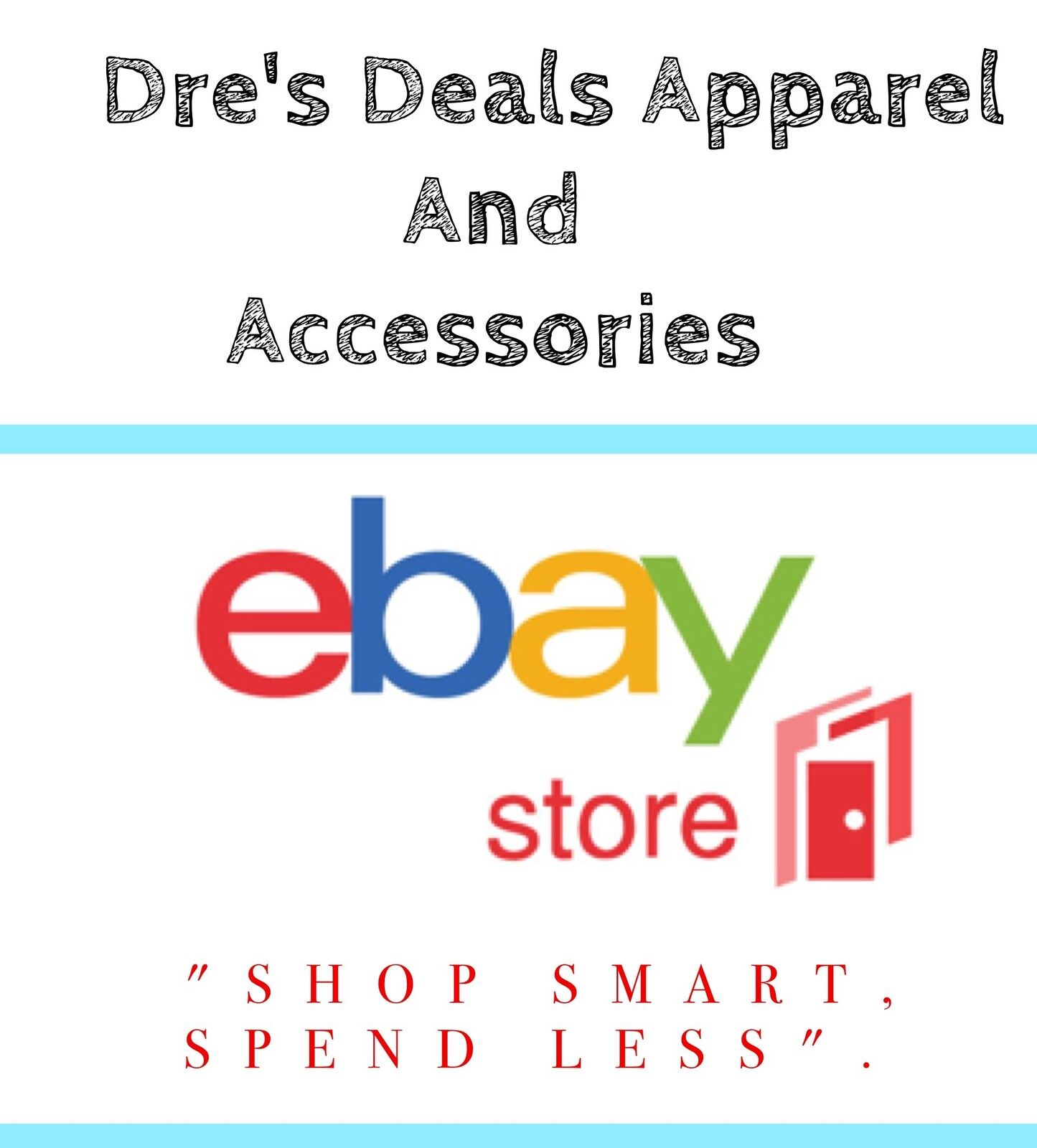 DreS Deals Apparel and Accessories