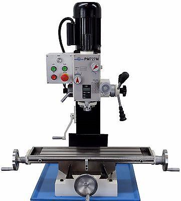 benchtop vertical milling machine