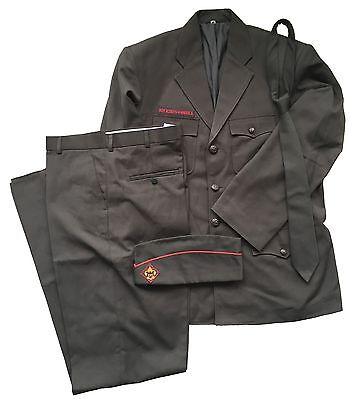LAST CHANCE: Centennial II Scouter Service Dress Uniform (Boy Scout Leader, BSA)