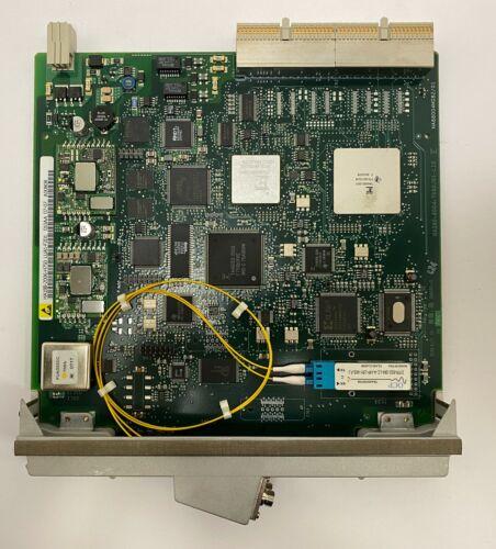 Fujitsu Flashwave 4100 Sbh2ccdaad Lua1-f2d1 Fc9681f2d1 Iss 08 Fiber Optic Card