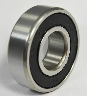 5200-2rs Premium Sealed Double Row Angular Contact Ball Bearing 10x30x14.3mm