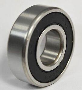 6206-2RS C3 Premium Sealed Ball Bearing 30x62x16mm