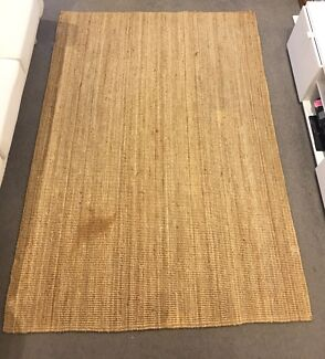 Ikea lohals flatwoven rug