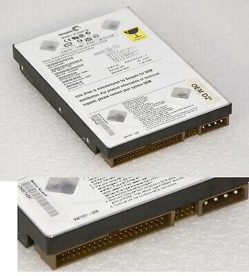 20GB ULTRA ATA FESTPLATTE 40-PIN 3,5