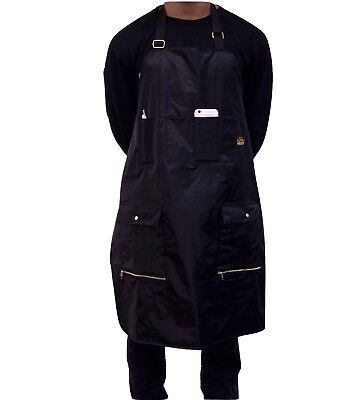 *NEW* King Midas Haircutting Apron