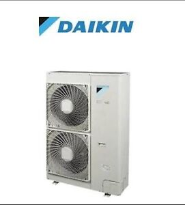 NEW Daikin 14KW Ducted Air Conditioning System Fully Installed Castle Hill The Hills District Preview