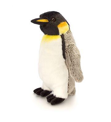 inguin grau Kuscheltier Keel Toys, Vogel Stofftier ca.20cm (Pinguine Stofftiere)