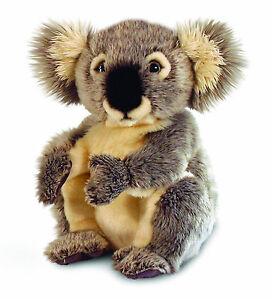 Koala Bear 20cm Soft Toy by Keel Toys - brand new - cuddly teddy