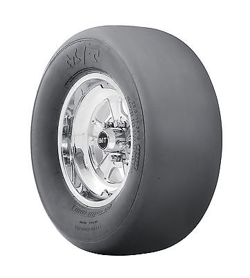 28X10 5 15 Mickey Thompson Pro Bracket Drag Radial Et Slick Race Tire Mt 3355R