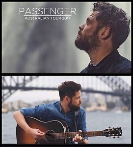 PASSENGER w/Paper Kites Cairns Cairns City Preview