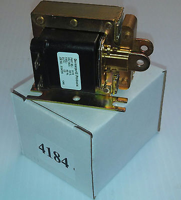 Aquatherm Outdoor Wood Boilers Solenoid for Damper Door (All Models)  #4184