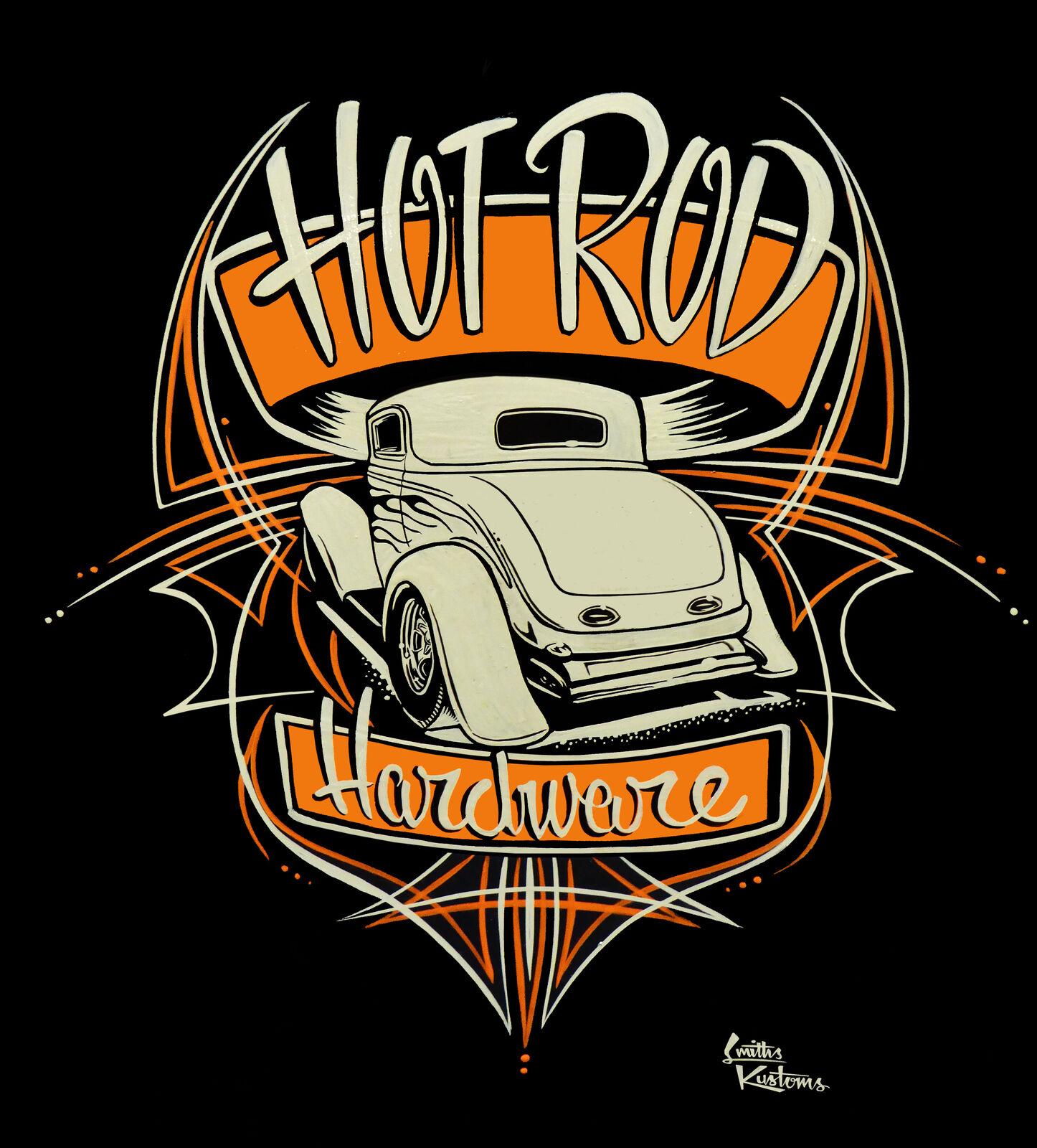 oz Hot Rod Hardware