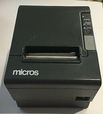Micros Receipt Thermal Printer