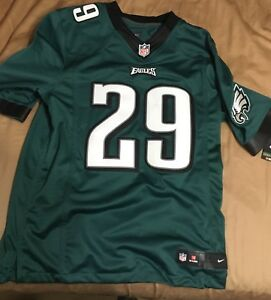 Philadelphia Eagles Official Jersey